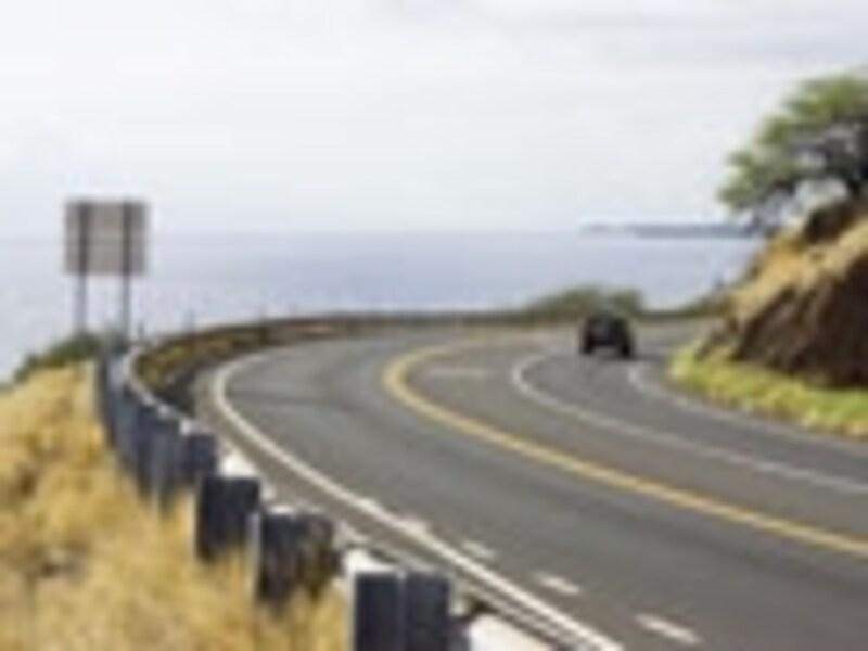 マウイ島の交通手段は?空港からのアクセスを紹介