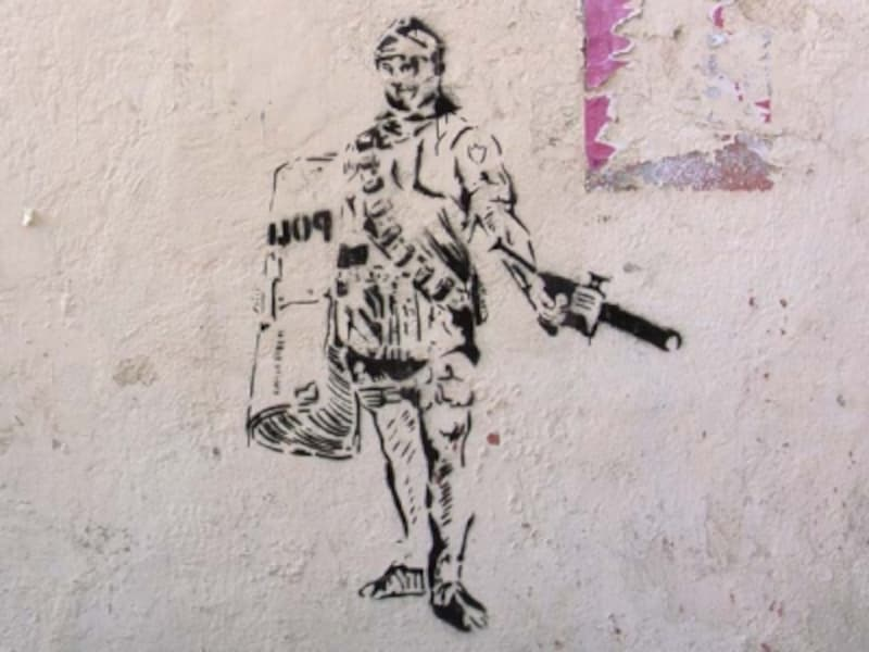 メキシコの治安2018 危険な時間帯や時期、注意点