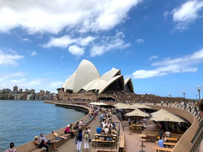 オーストラリアの観光2018!おすすめの観光スポット