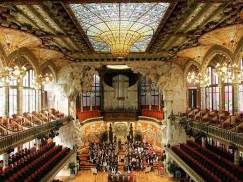 バルセロナの観光スポット・名所おすすめ10選2019