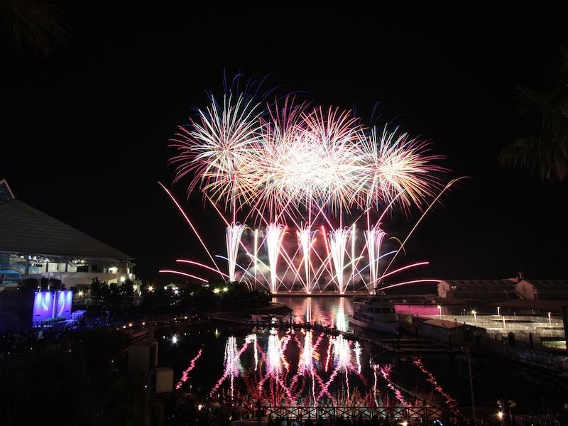 横浜のカウントダウン&年始イベント2018⇒2019年