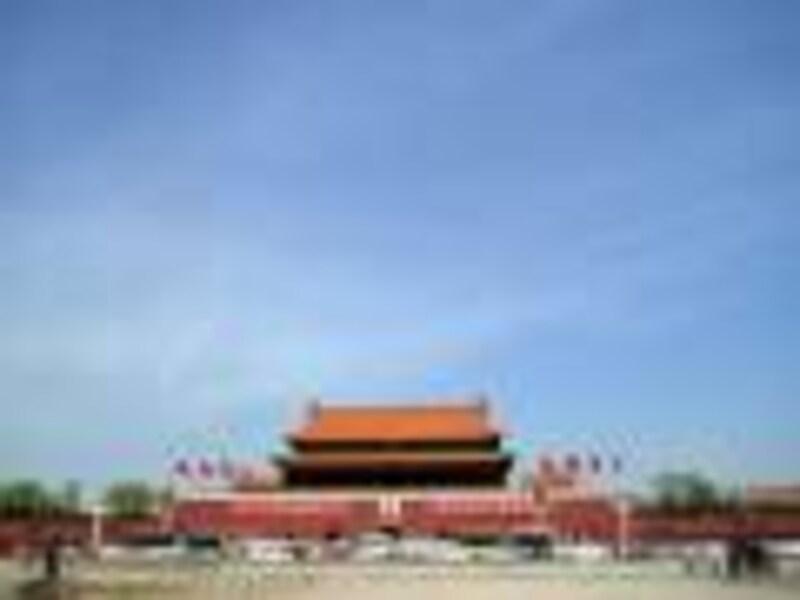北京旅行のモデルコース