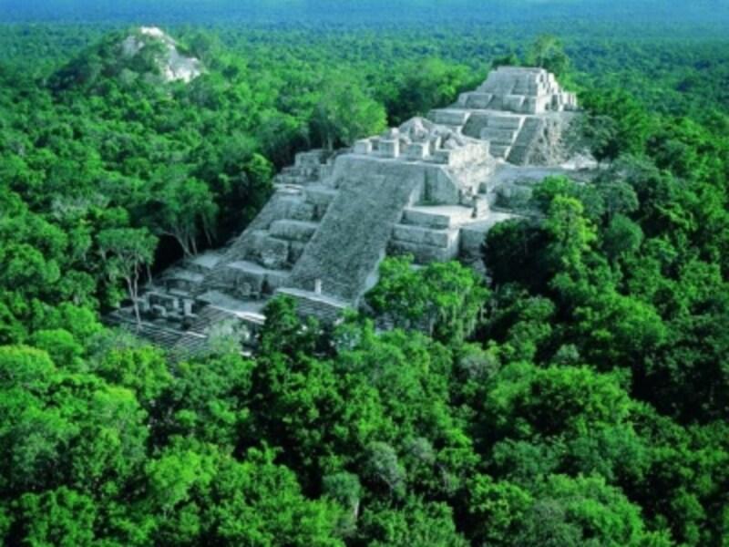メキシコの観光・世界遺産 おすすめのスポット2017