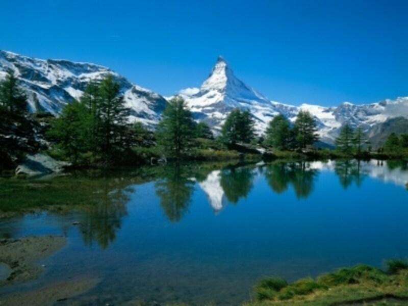 マッターホルンのおすすめ観光スポットや登山方法