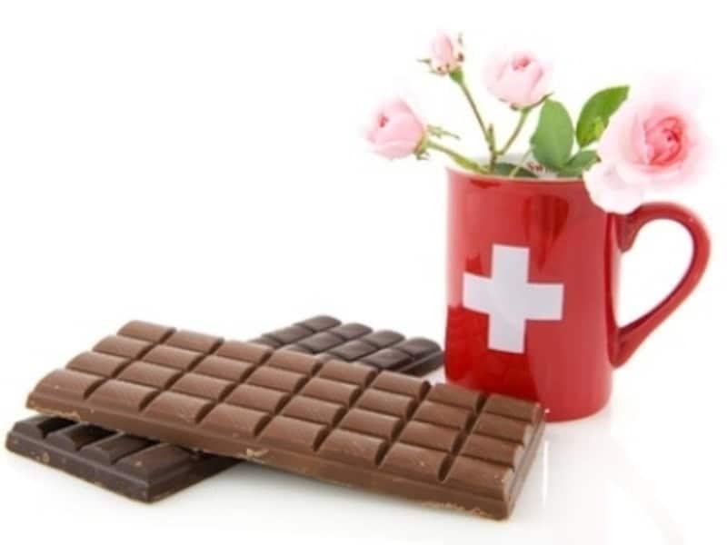 スイス旅行のお土産2018!おすすめお菓子&雑貨14選