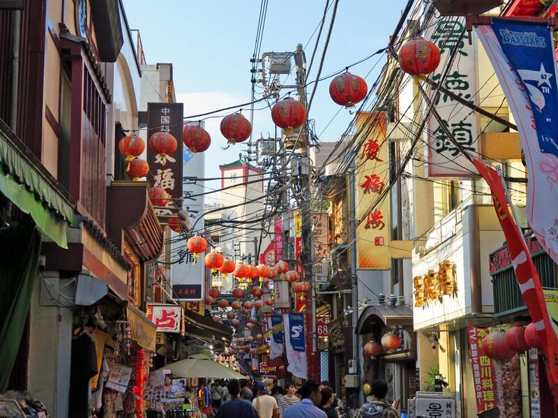 横浜中華街で女子会!ランチやコースもおすすめのお店厳選6店