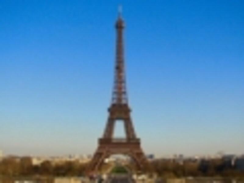 エッフェル塔の観光2018!予約方法や歴史、楽しみ方