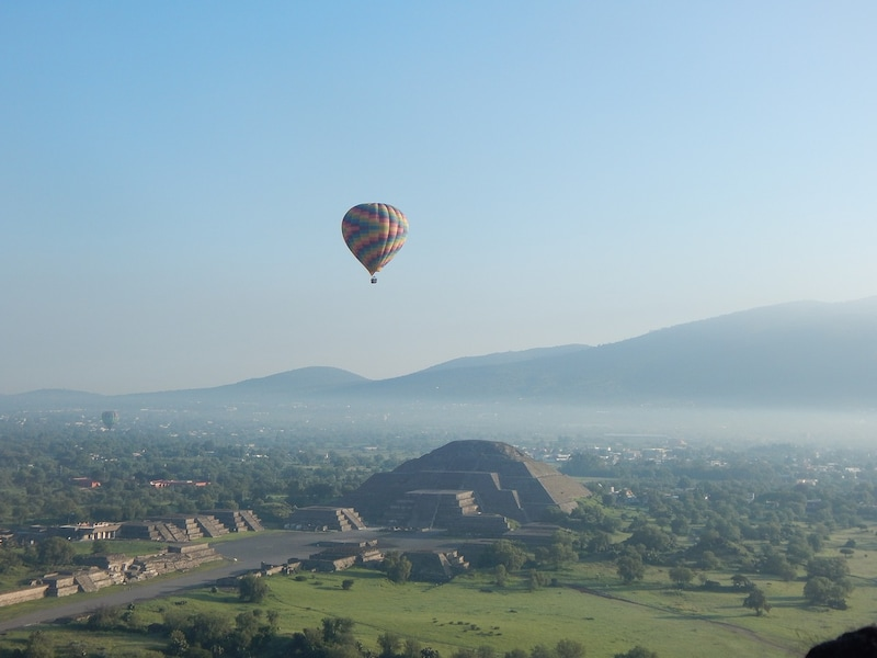 メキシコシティ観光スポット2019年のおすすめ5選