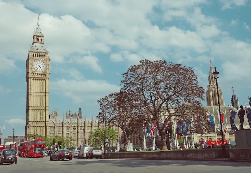 イギリスの犯罪対策 旅行前に知っておきたい7つのこと