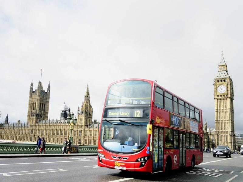 ロンドンの治安2018 旅行者は注意すべき6つのこと