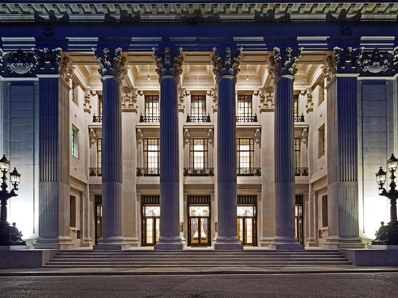 2019年マドリードで泊まりたいおすすめホテル11選