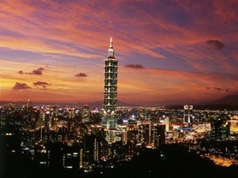 台北101のショップリスト・ブランド一覧【台北101購物中心】