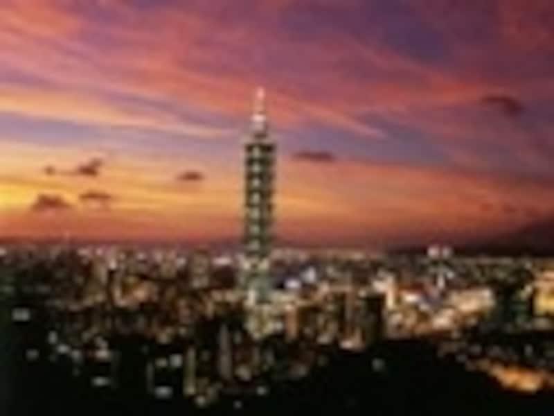 台北101ショッピングモール ・台北101購物中心