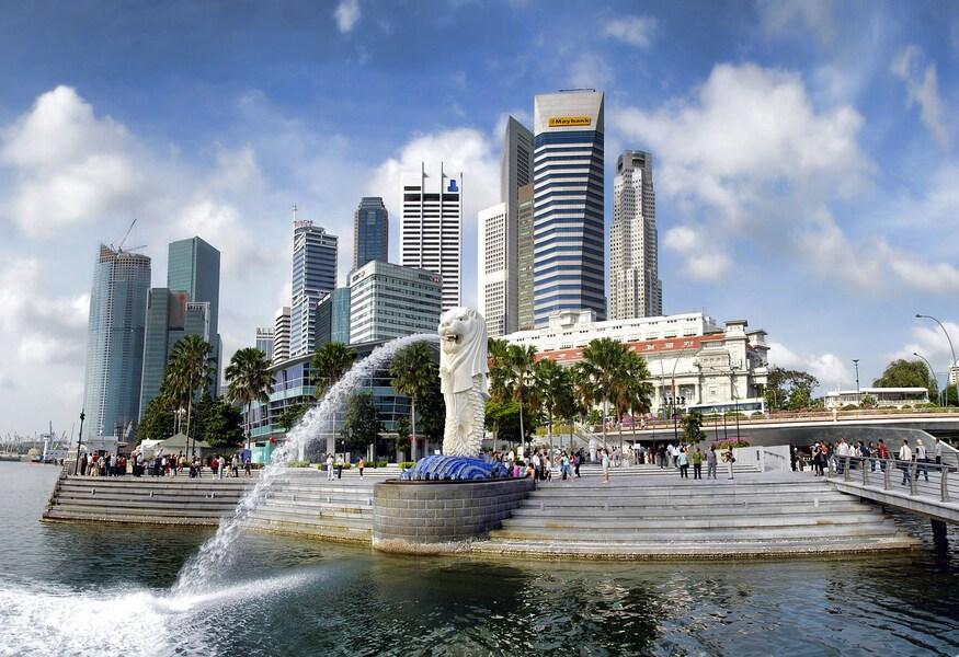 シンガポールの物価【2018年】日本より高い?安い?
