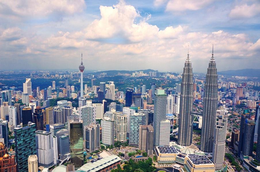 マレーシアの治安2019 観光の注意点&気を付けたい地域