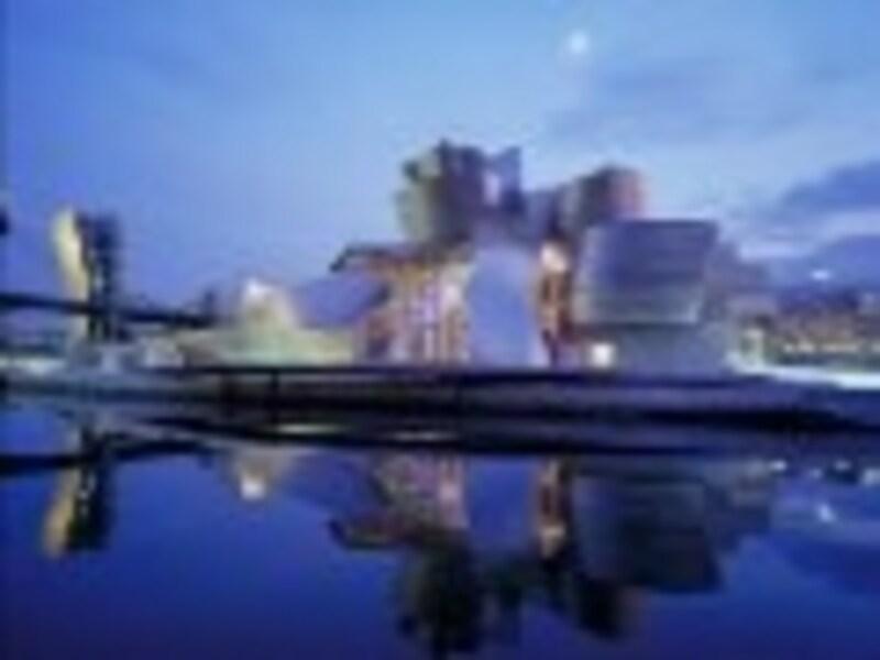 ビルバオの観光!おすすめスポットや治安、アクセス