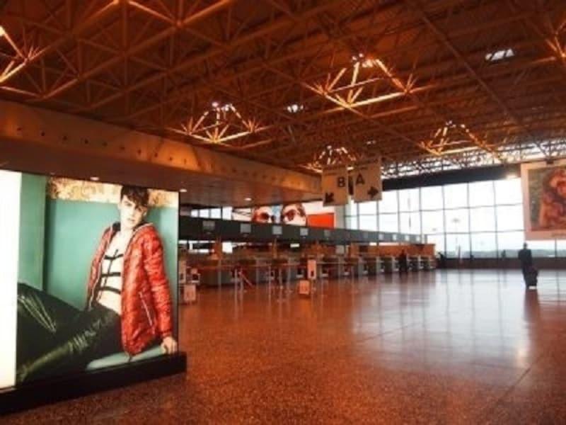 ミラノの3つの空港!マルペンサ空港・リナーテ空港・ベルガモ空港