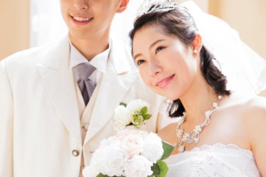 幸せな恋愛や結婚は、自分自身が生み出して、育むもの
