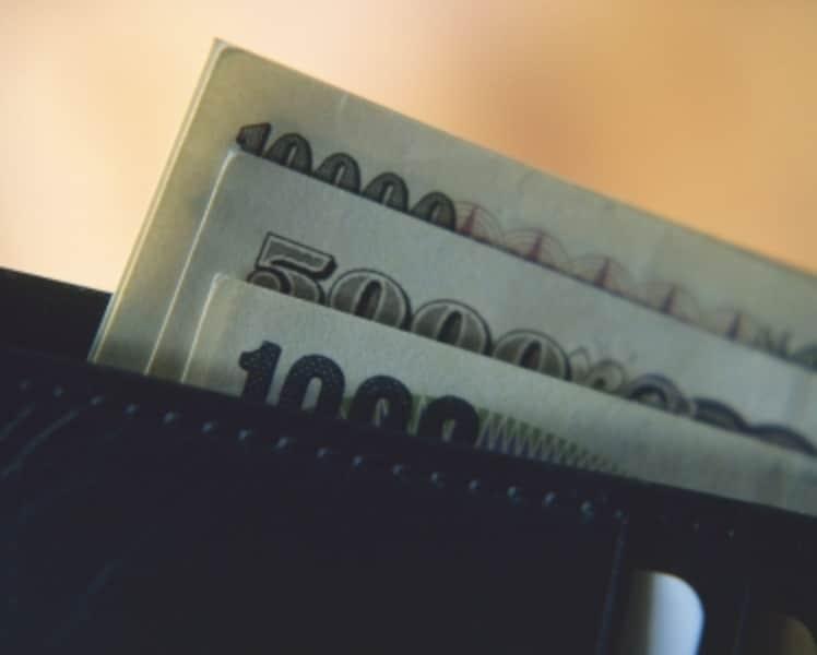 あなたのお財布に入っているお札、本当に本物ですか?