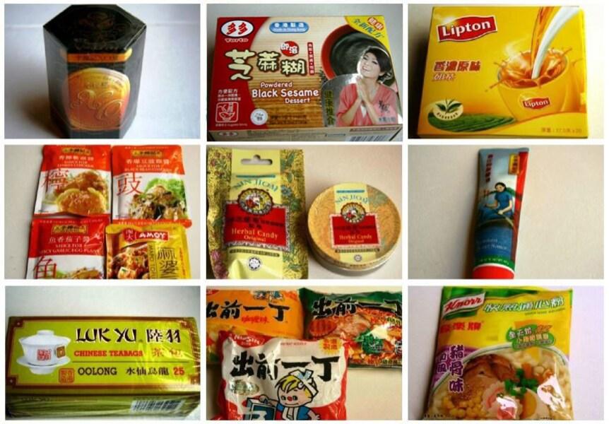 香港のスーパーでお土産購入!おすすめの人気お土産12選