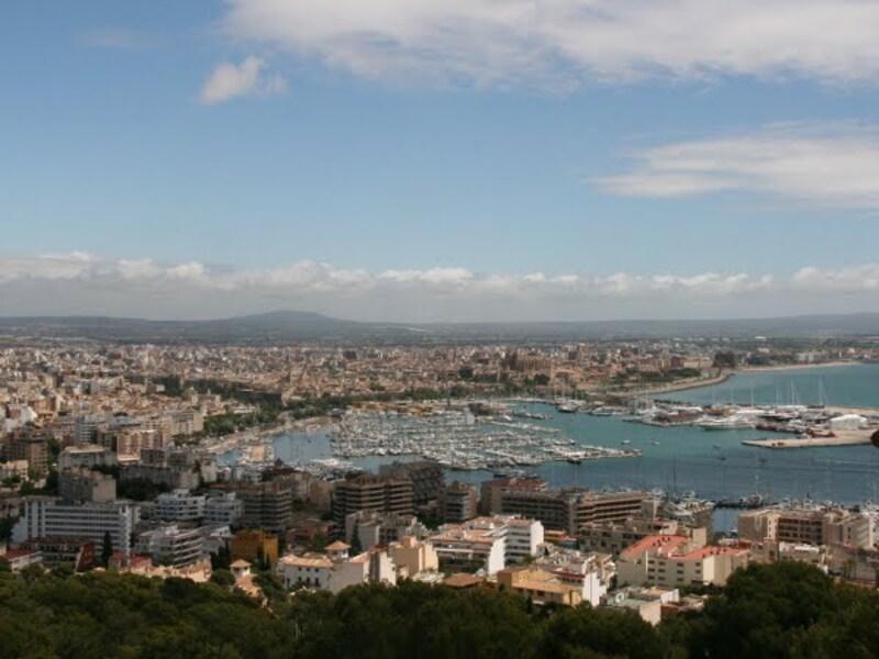 マヨルカ島の観光!おすすめビーチや名所、気候・服装