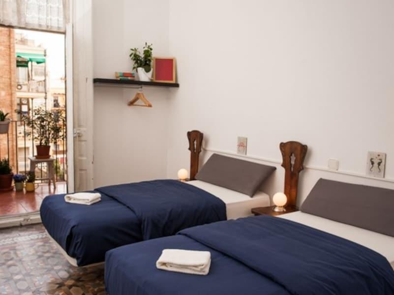 バルセロナのゲストハウス、ホステルおすすめ8選