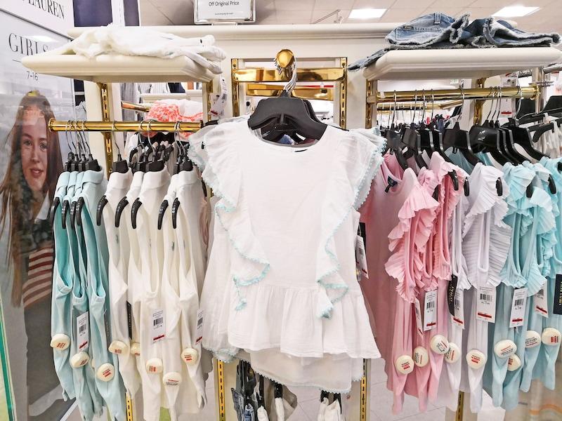 ハワイで子供服・ベビー服をショッピング!お土産にも◎
