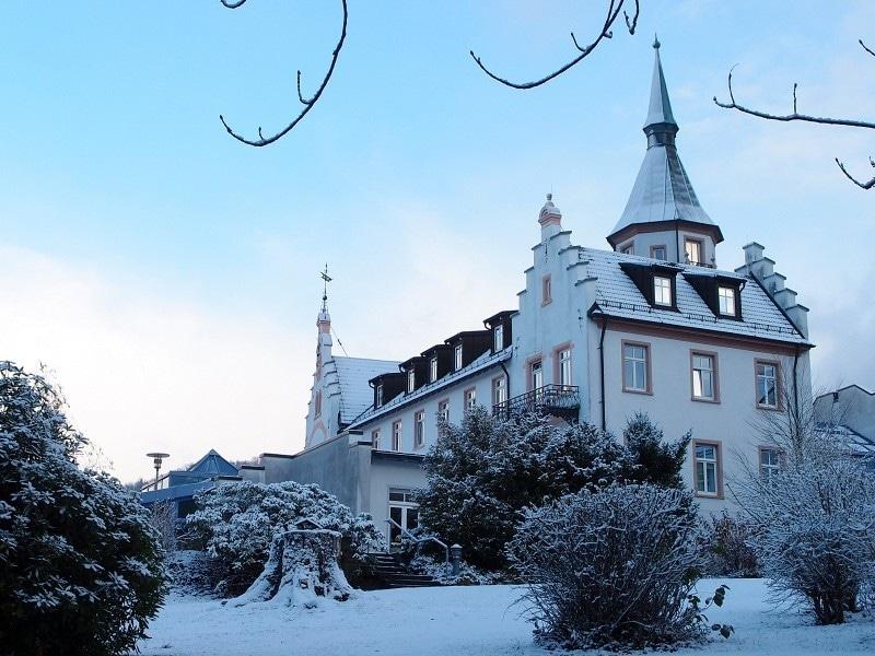 バーデン・バーデン/ドイツの温泉保養地で観光を!