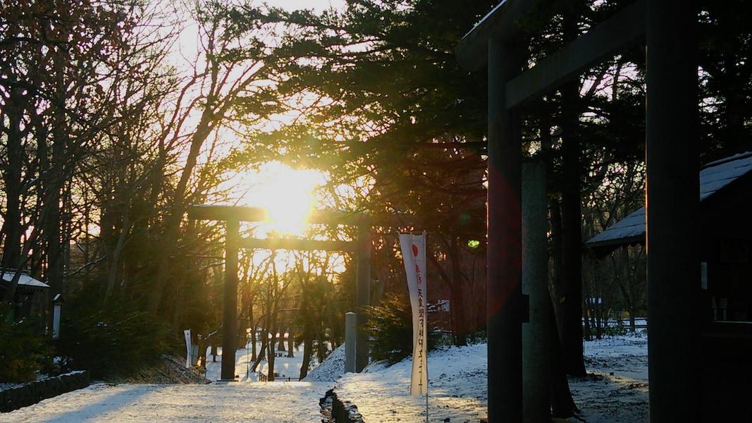 札幌の風水パワーの秘密!風水師が北海道の龍脈を解説