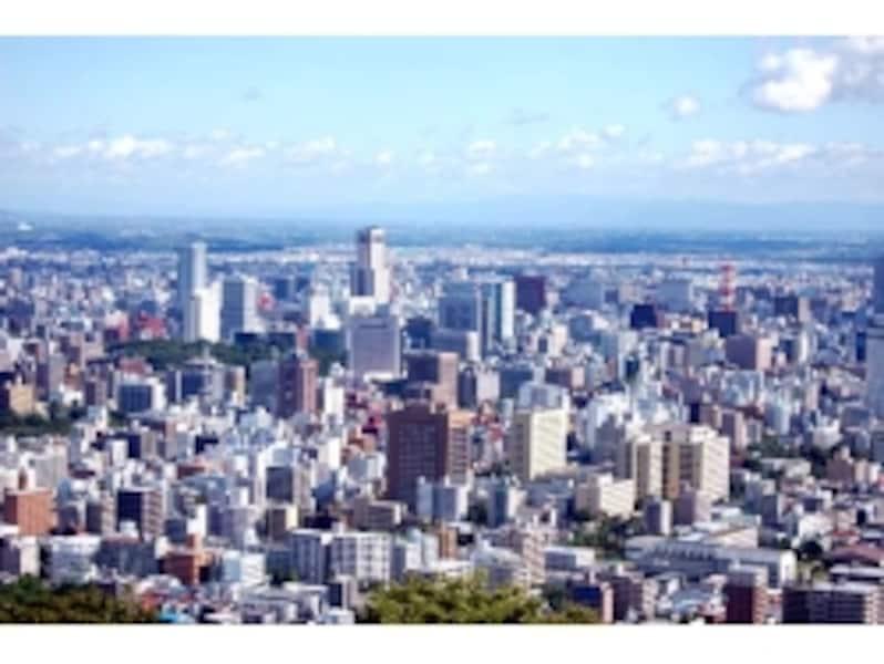 風水師が教える!札幌のパワーの秘密って?