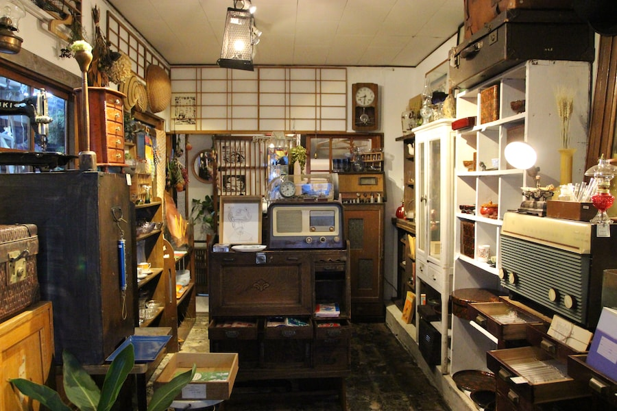 青森駅周辺の観光!素敵なおすすめカフェ・雑貨屋10選