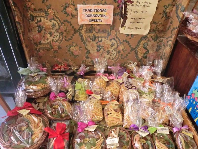 クロアチアのお土産2018 おすすめお菓子&雑貨12選