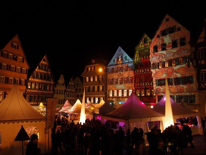 100店以上が集う、ドイツのチョコレートマーケット