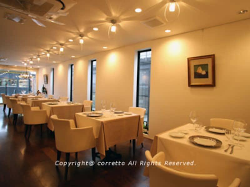 鎌倉の上質レストラン デート&ご褒美ランチに!
