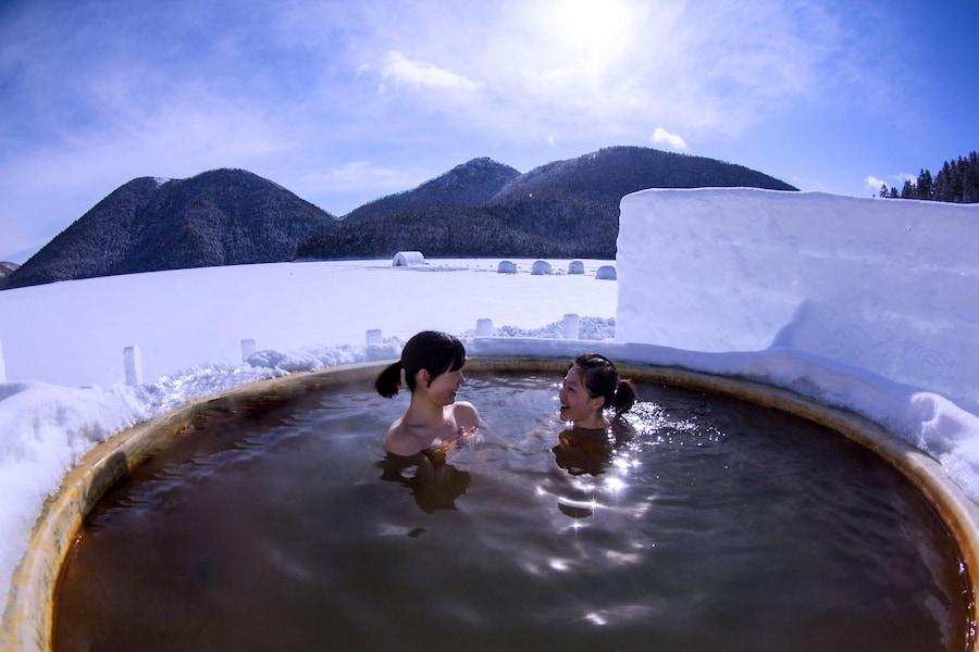 北海道で無料入浴!温泉マニア垂涎の露天風呂ベスト6