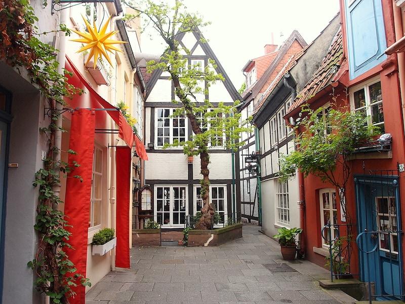 ブレーメン観光スポット!音楽隊が有名なドイツのおすすめ旅行地