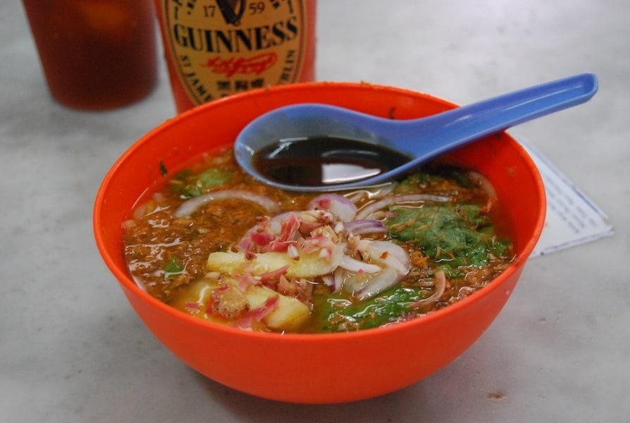 ラクサとは?マレーシアの麺料理ラクサの種類やレシピ