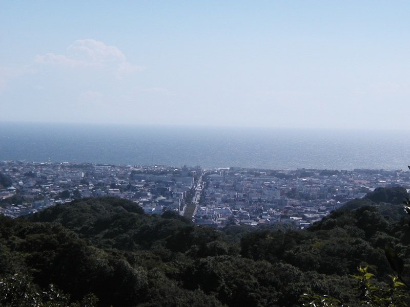鎌倉アルプス(天園ハイキングコース)を歩こう!