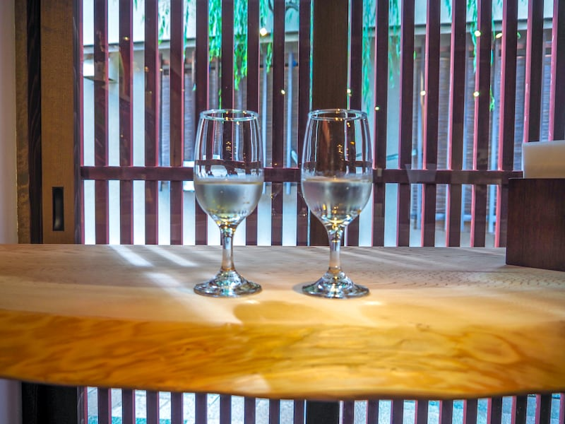 金沢の日本酒が勢揃い!試飲可能なおすすめ地酒専門店