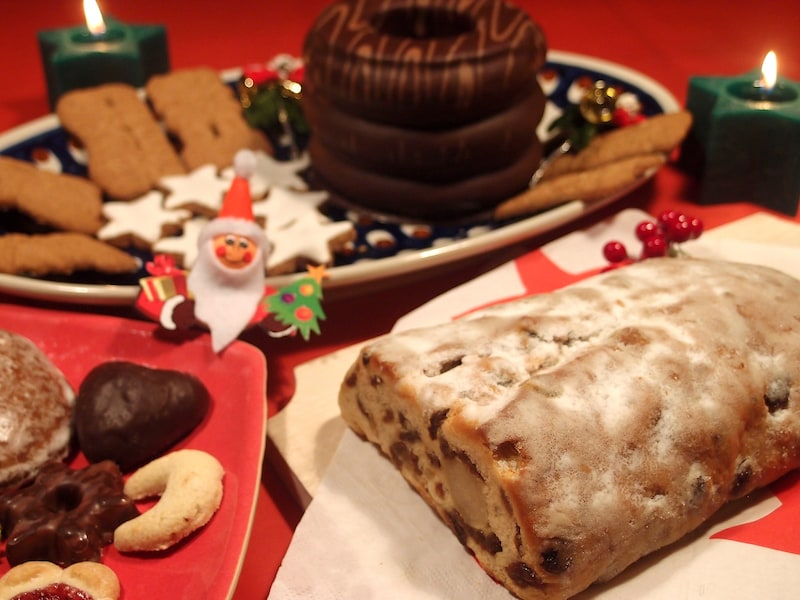 冬のお土産に!ドイツのクリスマス菓子を大特集2017