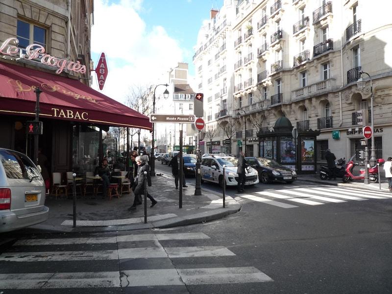 北マレ地区の観光!パリのトレンドが見つかるおすすめ8スポット