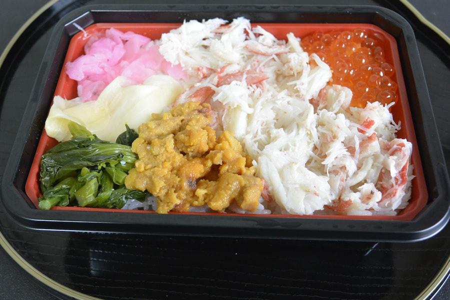 これでワンコイン⁉札幌・函館・小樽の極旨&激安海鮮丼