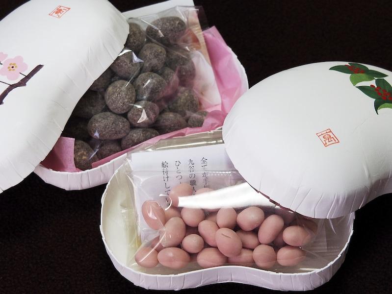 金沢のバレンタインに贈りたい個性派チョコレート6選