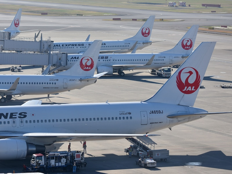JALの上級ランク会員(ステータス)を取得する条件とは?