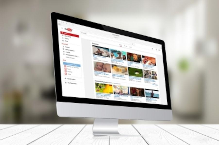 音楽も趣味もノウハウも、あらゆる動画が集まるYouTube