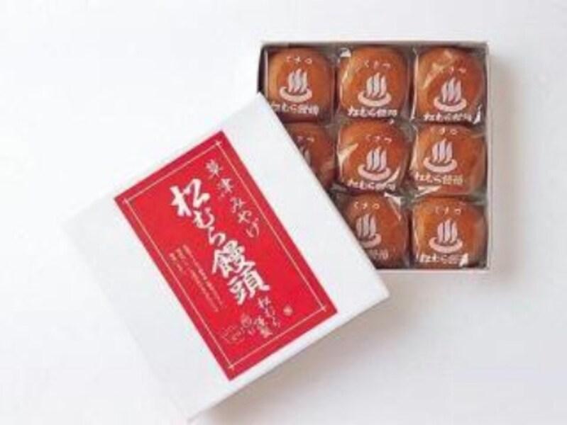 草津温泉土産の定番「温泉饅頭」おすすめベスト5