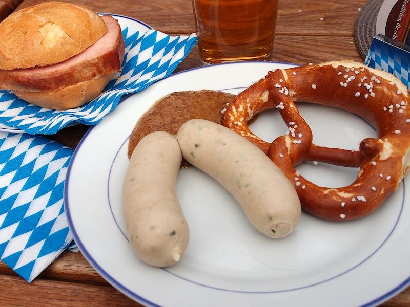 ミュンヘンの市場!ヴィクトアリエンマルクト(市場)食べ歩きガイド