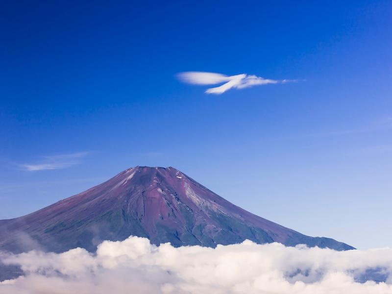 「須走ルート」が富士山初心者におすすめ!登山ガイド
