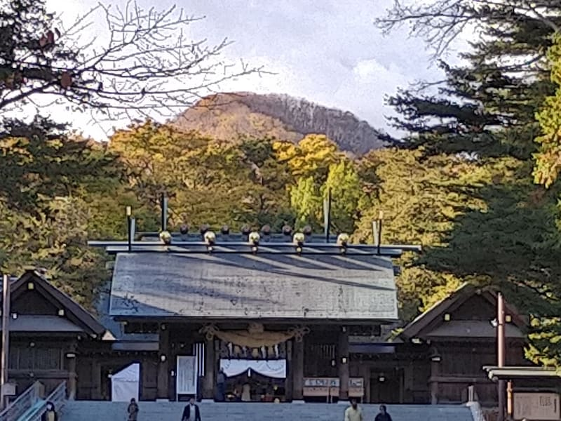 札幌の開運神社10選!初詣におすすめのパワースポット