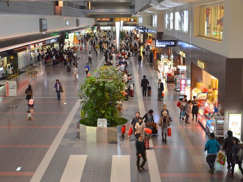 どれが便利?羽田空港-東京駅の交通アクセス徹底比較
